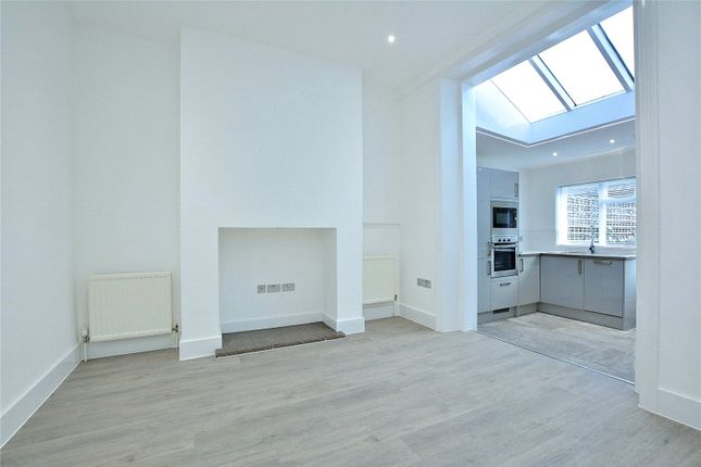 Thumbnail Flat for sale in Gascony Avenue, West Hampstead, London
