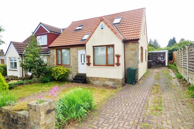 Thumbnail Semi-detached house for sale in Hope Lane, Baildon, Shipley