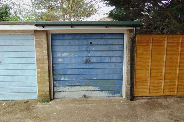 Parking/garage to rent in Sark Close, Hounslow