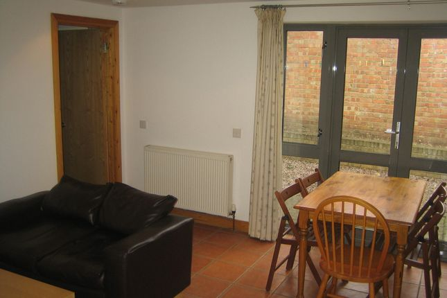 Thumbnail Detached house to rent in Hornsey Road, Holloway, Finsbury Park, North London