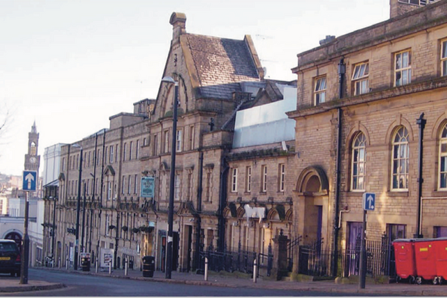 Thumbnail Retail premises to let in Morley Street, Bradford, West Yorkshire
