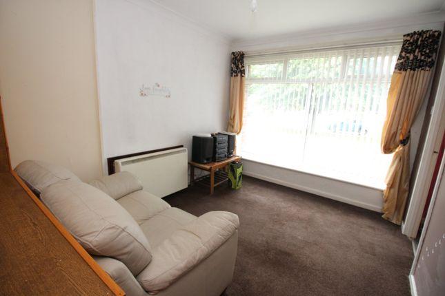 Lounge Area of Hanover Drive, Blaydon-On-Tyne, Tyne And Wear NE21