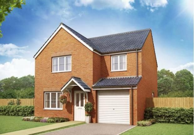 4 bedroom detached house for sale in Seaton Vale, 81 Harrington Way, Ashington, Northumberland