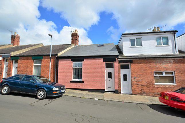 1 bed cottage for sale in Trinity Street, Sunderland SR5