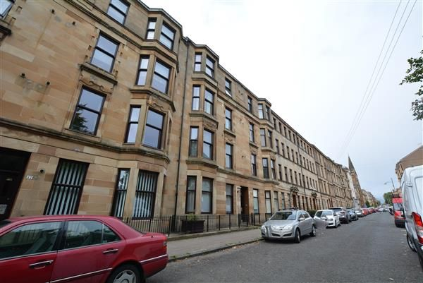 1 bed flat for sale in Whitevale St, Dennistoun