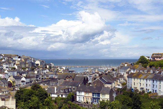 Thumbnail Flat for sale in Parkham Road, Brixham, Devon