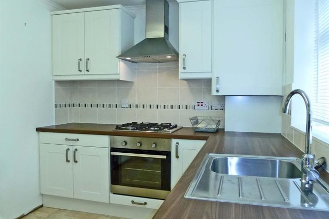 Thumbnail Terraced house to rent in Bridge Wood Close, Horsforth, Leeds