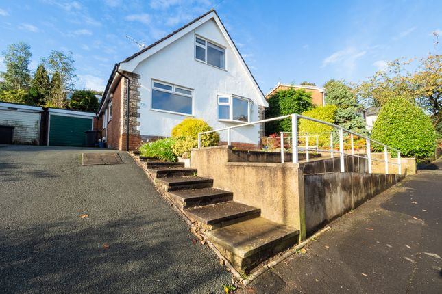 Thumbnail Detached house for sale in Harwood Street, Darwen