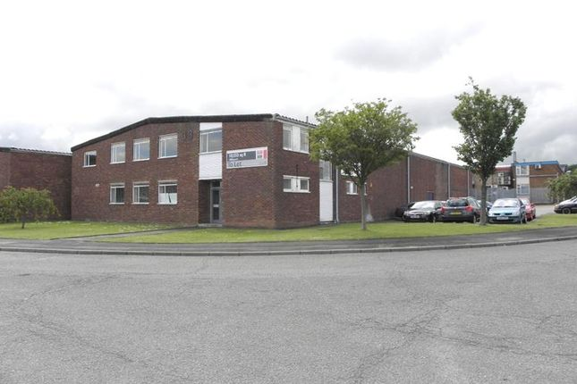 Thumbnail Light industrial to let in Unit 33-37 Bilton Way, Dallow Road, Luton, Bedfordshire
