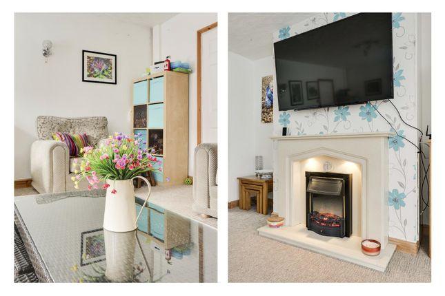 Lifestyle of Charnock Avenue, Wollaton Park, Nottinghamshire NG8