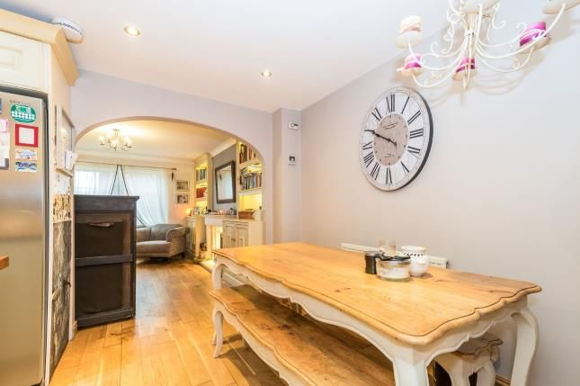 Dining Area of Stratfield Place, Leyland, Lancashire PR25