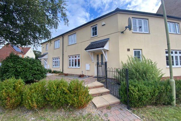 4 bed property to rent in Great Gables, Stevenage SG1