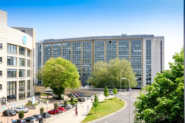 Thumbnail Office to let in 8th Floor North, Reading Bridge House, Reading