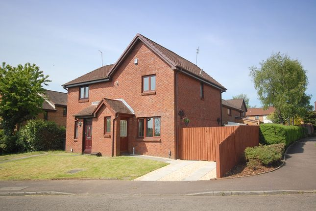 Thumbnail 3 bed semi-detached house for sale in Islay Drive, Old Kilpatrick, Glasgow