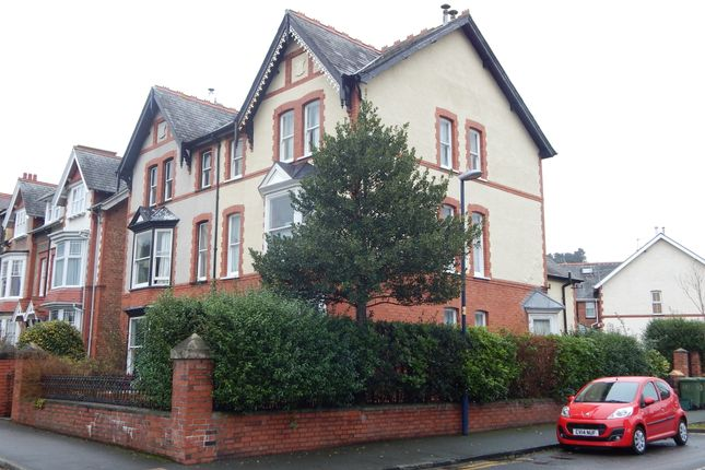 Thumbnail Semi-detached house to rent in Caradog Road, Aberystwyth