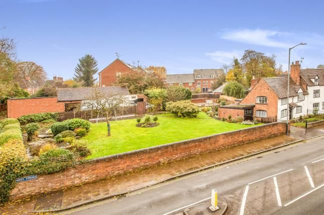 Thumbnail Semi-detached house for sale in West Street, Warwick