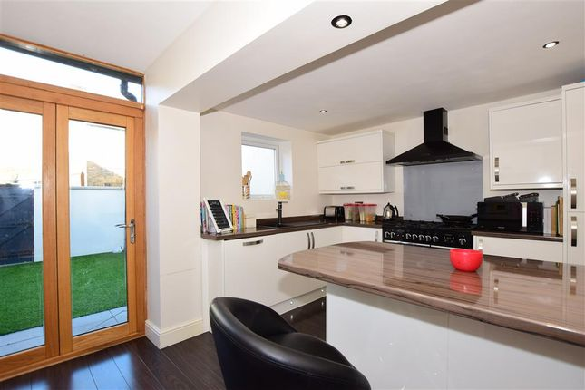 Thumbnail Terraced house for sale in St. Andrews Road, Deal, Kent