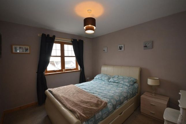 Bedroom 1 of Woodside Place, Westhill, Inverness IV2