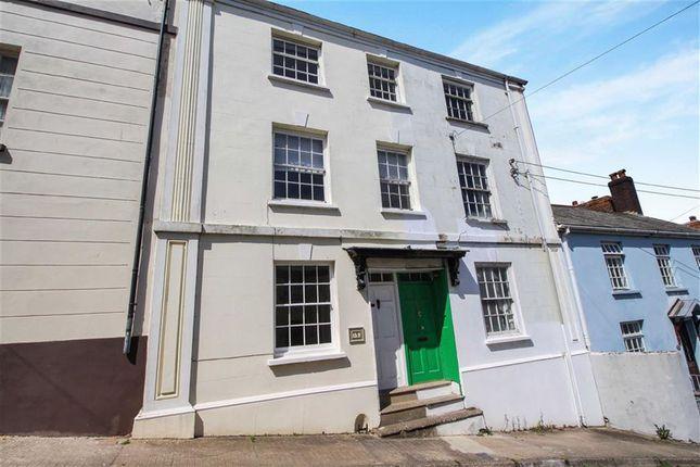 Thumbnail Terraced house for sale in Lower Meddon Street, Bideford