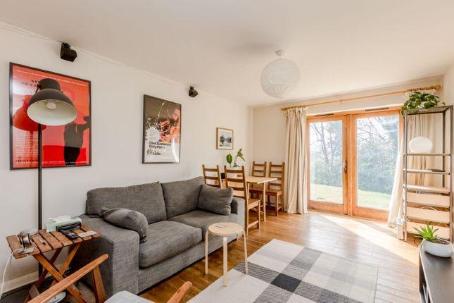 Thumbnail Flat for sale in Bushy House, Bushy Park, Totterdown, Bristol