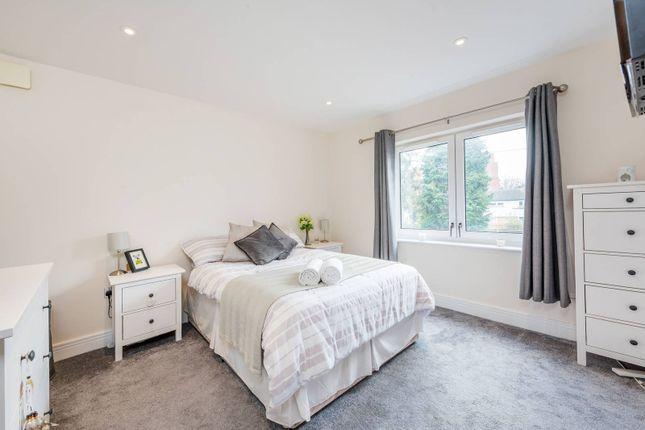 Thumbnail Flat to rent in Hartfield Road, Wimbledon