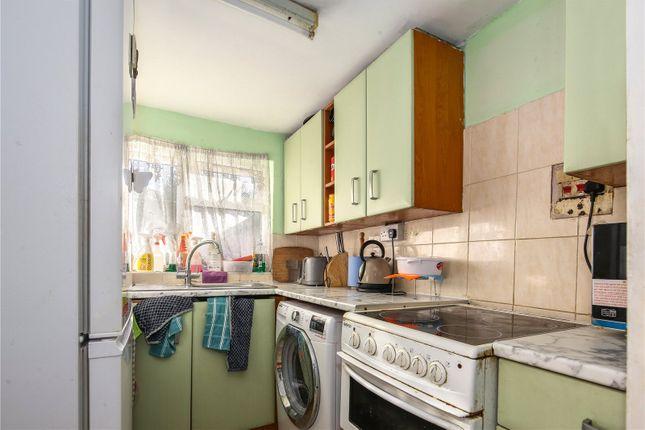 Kitchen of Friendly Street, Deptford, London SE8