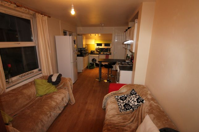 Thumbnail Property to rent in Tewkesbury Place, Cathays, Cardiff