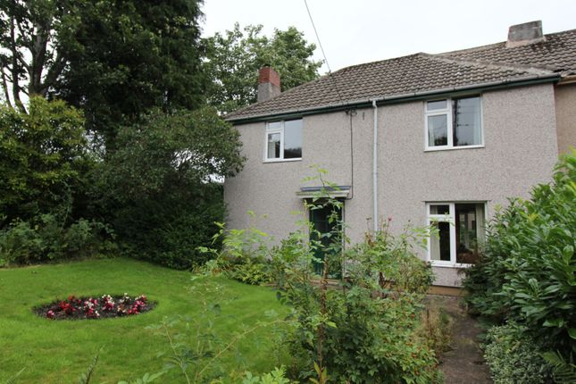 Thumbnail End terrace house for sale in Greencroft, Haltwhistle