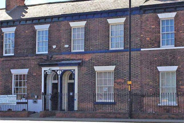 Thumbnail Office for sale in 16 Park Streetselby, N Yorks