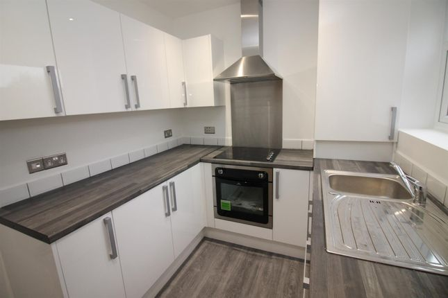 Thumbnail Flat to rent in Legwood Court, Flixton Road, Urmston, Manchester