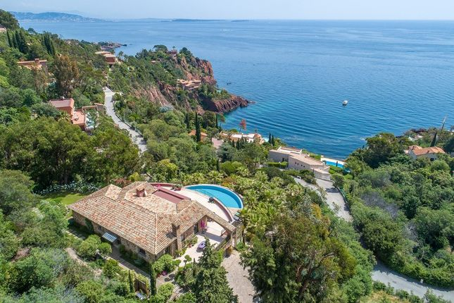 Villa for sale in Theoule Sur Mer, Theoule Sur Mer, France