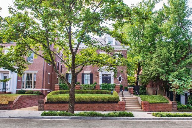 Thumbnail Property for sale in 2310 Tracy Pl Nw, Washington, District Of Columbia, 20008, United States Of America
