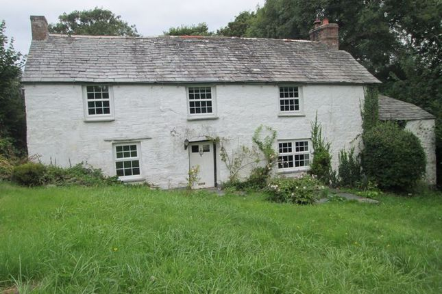 Thumbnail Property to rent in Brentons Park, Trelights, Port Isaac