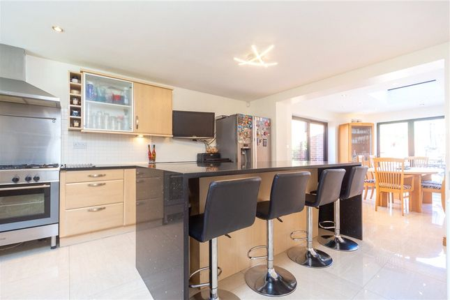 Kitchen 2 of Gloucester Avenue, Shinfield, Reading RG2