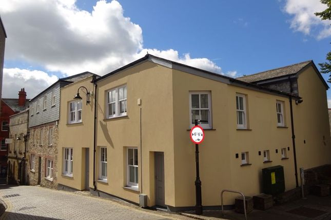 Office to let in Cross Lane, St. Austell