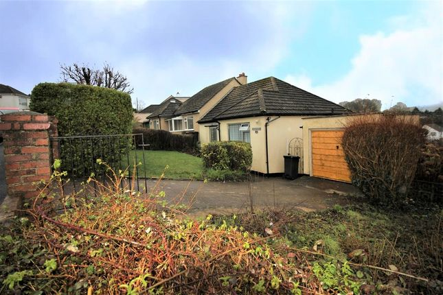 2 bed semi-detached bungalow for sale in Westview Road, Marldon, Paignton