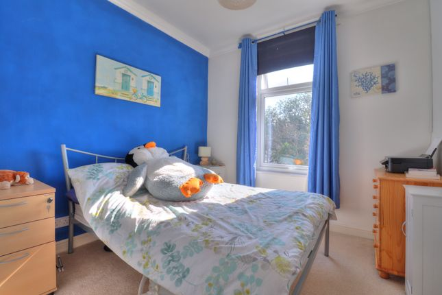 Bedroom Two of Lynton Grove, Portsmouth PO3