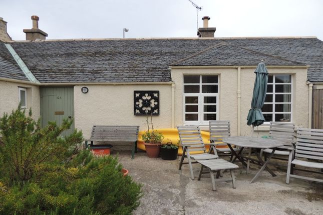 Thumbnail Bungalow for sale in Findhorn, Forres