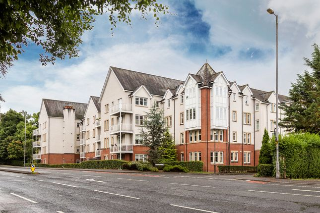 Thumbnail Flat for sale in 2B Whitecraigs Court, Whitecraigs