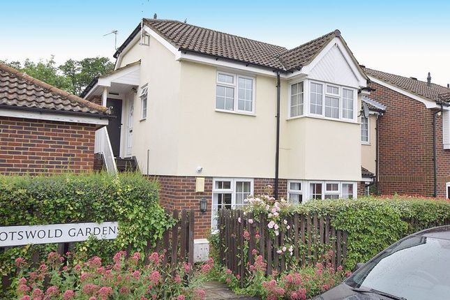 Maisonette for sale in Cotswold Gardens, Downswood, Maidstone