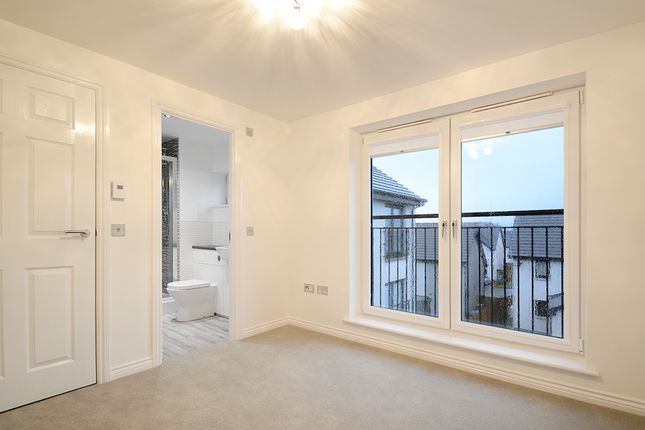2 bedroom flat for sale in Off Hamilton Road, Motherwell, Lanarkshire