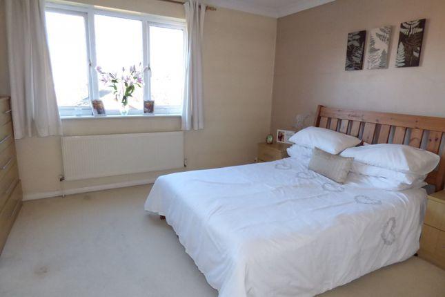 Master Bedroom of School Lane, Sprowston NR7