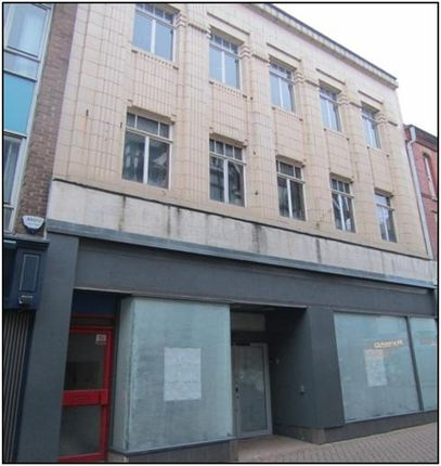 Thumbnail Office to let in Abbey Gate, Nuneaton