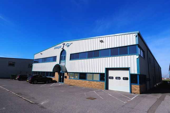 Thumbnail Office to let in 7 Cecil Pashley Way, Shoreham Airport, Shoreham-By-Sea