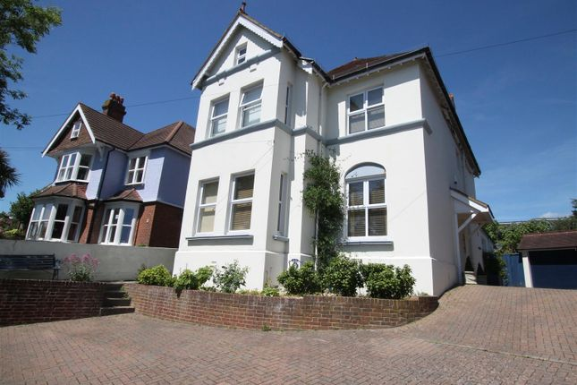 Thumbnail Property for sale in Clinton Crescent, St. Leonards-On-Sea, East Sussex