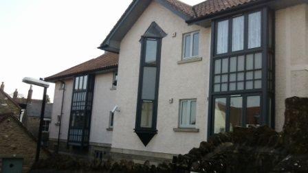 Thumbnail Flat to rent in 3 Morgans Lane, Frome, Somerset