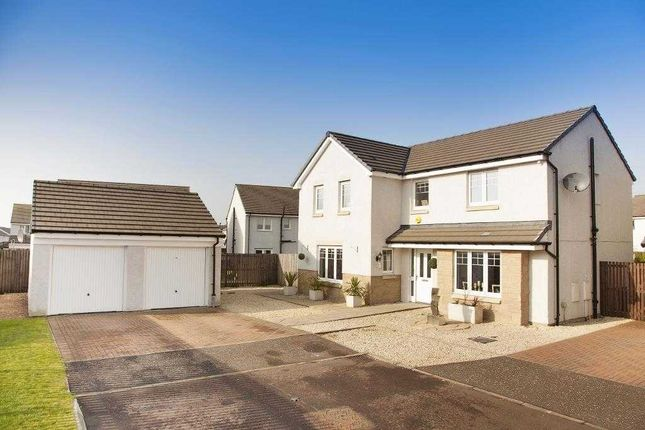 Thumbnail Property for sale in Ure Place, Armadale, Bathgate