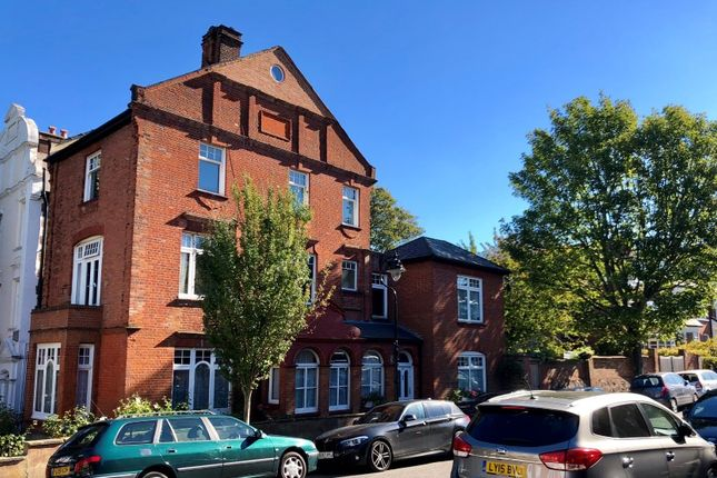 Thumbnail End terrace house for sale in Muswell Road, Muswell Hill, London