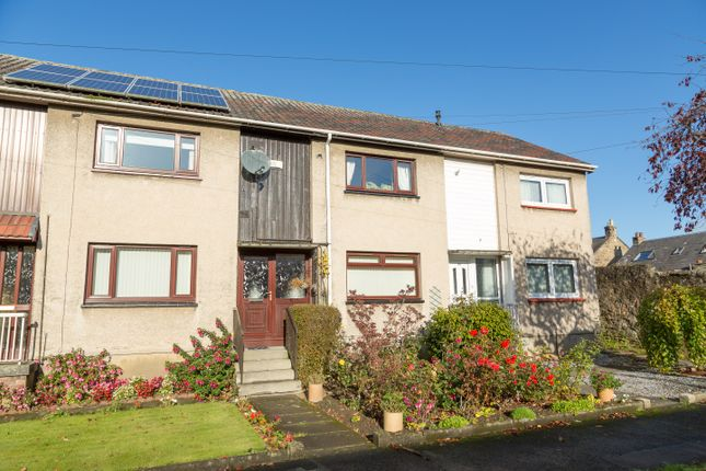 Thumbnail Terraced house for sale in Harriet Street, Kirkcaldy