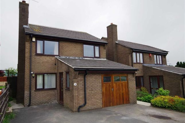 Thumbnail Detached house for sale in Horley Green Road, Horley Green, Halifax